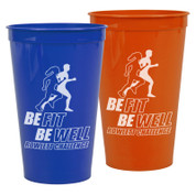 Cups-On-The-Go - 20 oz. Stadium Cup - SC22