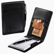 Millennium Leather Personal Jotter - 9500-72