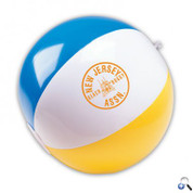"Beach Ball 11"" diameter - BB11F"