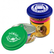 Pet Food Can Lid - CL35
