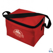 6-Pack Cooler Tote - CT86