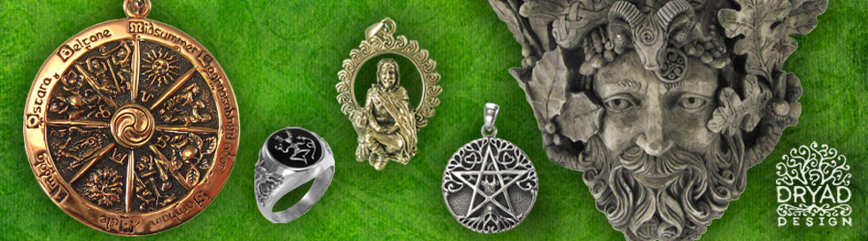 Wiccan Pagan Plaques Jewelry Supplies Wholesale