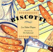 Biscotti by Lon Seibert Pappas