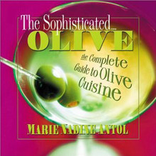 The Sophisticated Olive by Mary Nadine Antol
