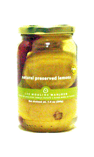 Les Moulins Mahjoub preserved lemons 7 ounces