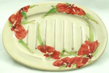 Provence Soap Dish