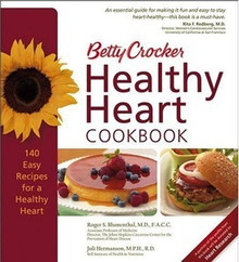 Betty Crocker's Healthy Heart