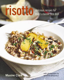 Risotto by Maxine Clark