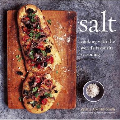 Salt by Valerie Aikman-Smith