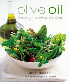 Olive Oil by Clare Ferguson