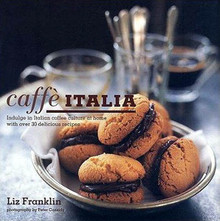 Caffè Italia by Liz Franklin