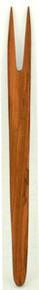 Olive Wood Fork