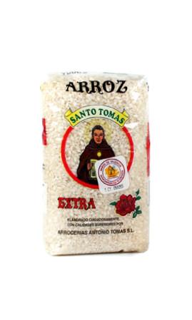 Santo Tomas 'Extra' Paella Rice 2.2 pounds