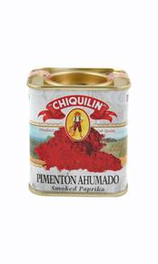 Extra smoky Spanish paprika