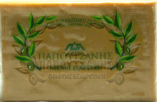 Papoutsanis Greek Olive Oil Soap