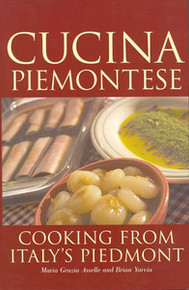 Cucina Piemontese by Maria Giazia Asselle