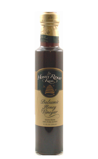 Honey Ridge Farms balsamic honey vinegar 250 ml