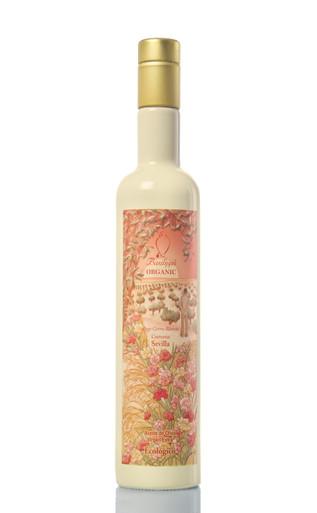 Basilippo Organic extra virgin olive oil