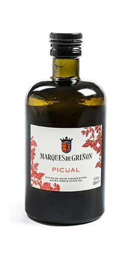 Marques de Grinon Piqual extra virgin olive oil