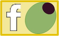 Extra Virgin an Olive Ovation on facebook
