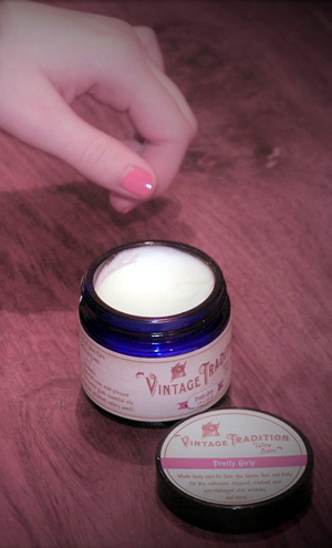 Tallow Balm - the best, highest quality skin care product