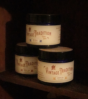 Vintage Tradition Tallow Balm