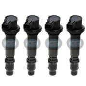 COILSPEC IGNITION COIL 864324 / SUZUKI (4 PACK)