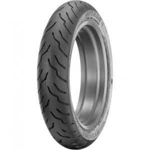 Dunlop American Elite Blackwall Front Tire