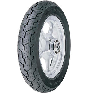 Dunlop D402 Blackwall Rear Tire