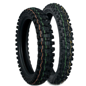 Dunlop Geomax MX52 Intermediate