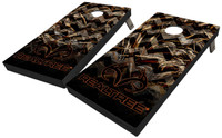 Realtree MAX 5 Chevron Cornhole Boards