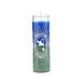 Aquarius Multicolor 7 Day Horoscope Candle