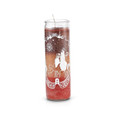 3 Kings Multicolor 7 Day Prayer Candle