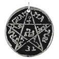Pentagram of Solomon Amulet