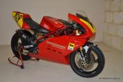 Ducati Supermono #9