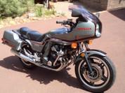 1981 Honda CBX1000
