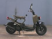 Honda Zoomer TRC
