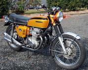 1969 Honda CB750 KO