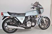 Kawasaki KZ1000 1977
