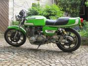 Kawasaki Rickman RC1000