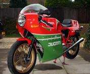 1979 Ducati MHR 900