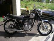 Yamaha SR400 6991