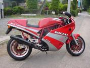 Ducati 750 Sport - 2