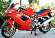 2000 Ducati ST2
