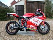 2002 Ducati 999R XEROX