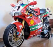 2002 Ducati 998 Bayliss