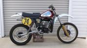 1981 Husqvarna 430CR