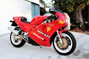 1990 Ducati 851 SP2