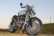 2013 Honda CB450 Custom