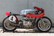 1968 MV Agusta MV4 Gp Racer